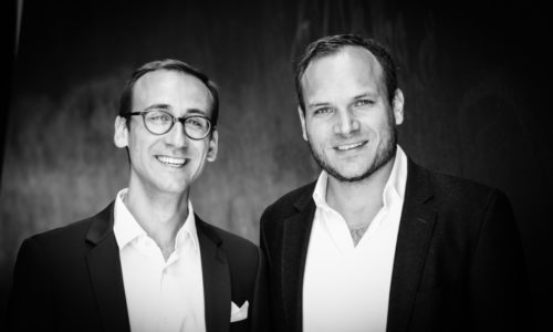 Niels Schnatz and Jean Boudin - Invest-AB Berlin real estate agency