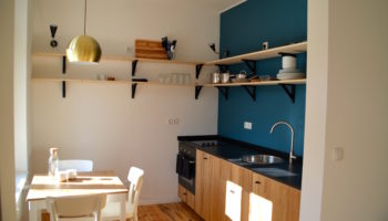 Rent out apartment in Berlin Friedrichshain