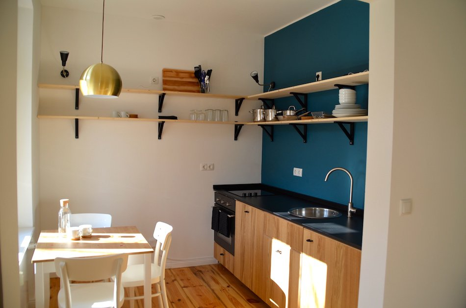 Rent Out Apartment In Berlin Friedrichshain
