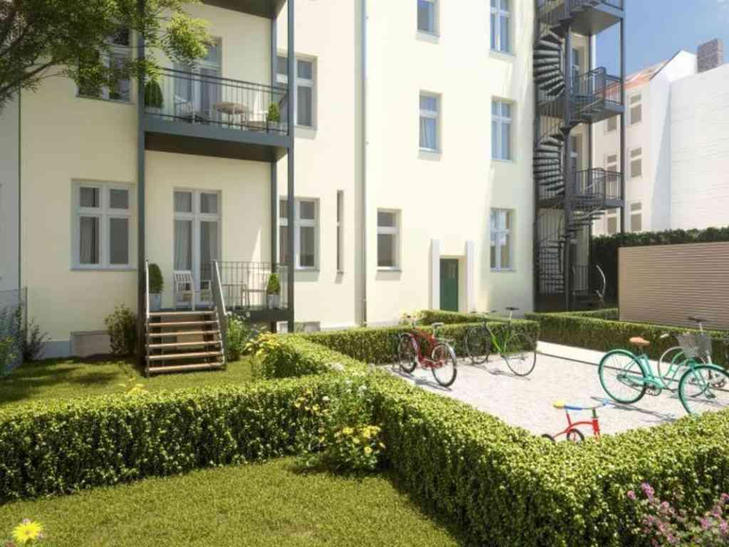 Rental Room Berlin