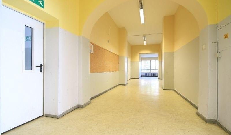 Corridor 1st floor 2