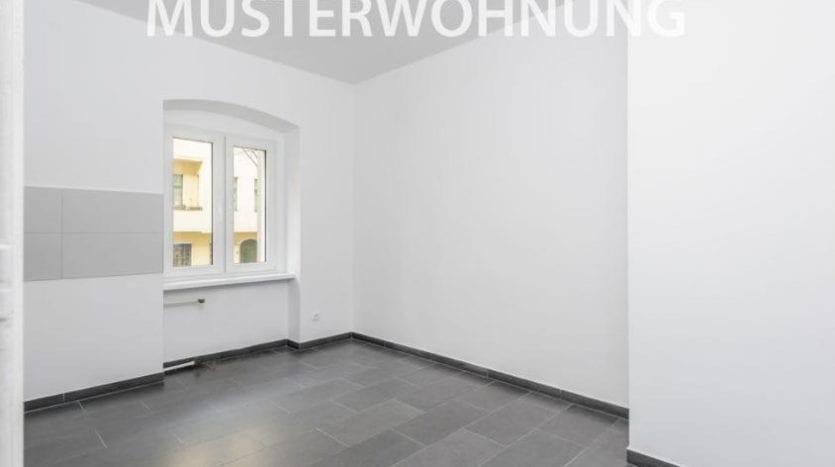 show apartement kitchen