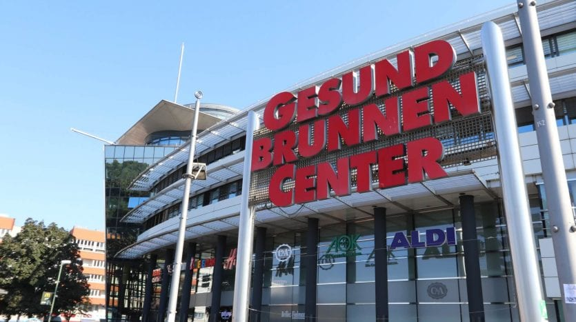 Gesund Brunnen Center