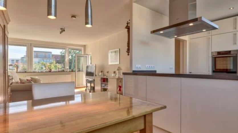 Showroom apartment - Kitchen