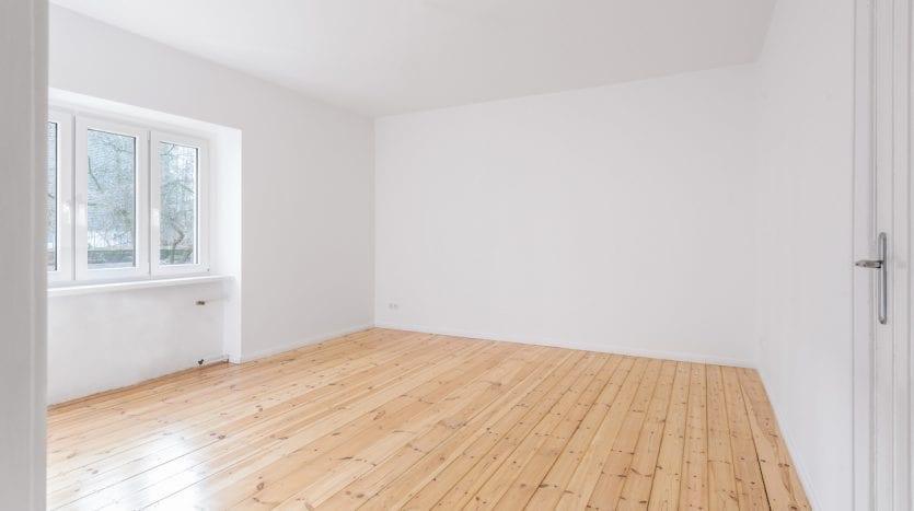Show apartment - Living-room