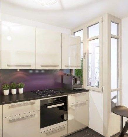 Showroom - Kitchen