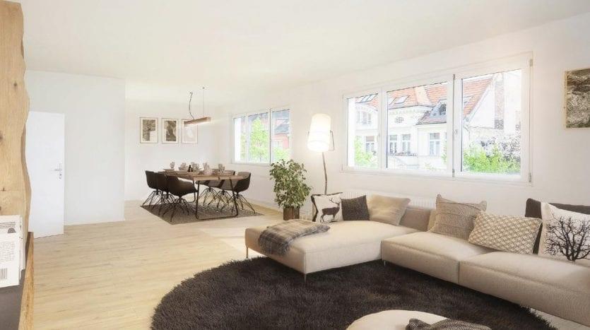 Showroom - Living-room