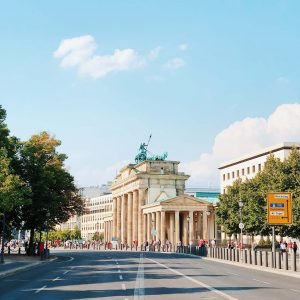 IAB - Property valuation in Berlin