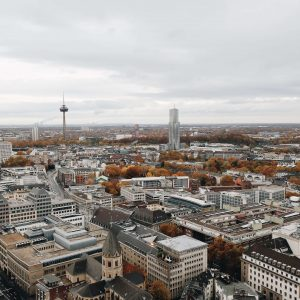 IAB - Property valuation in Cologne