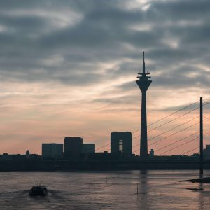 IAB - Property valuation in Düsseldorf