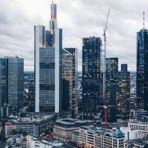 IAB - Property valuation in Frankfurt am Main