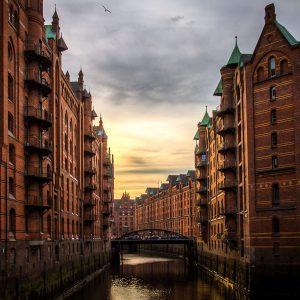 IAB - Property valuation in Hamburg