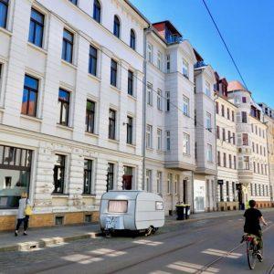 IAB - Property valuation in Leipzig