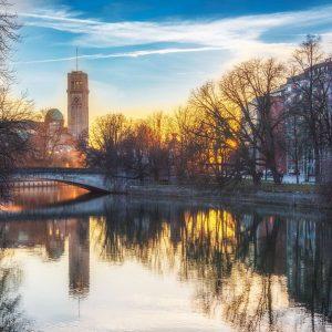 IAB - Property valuation in Munich