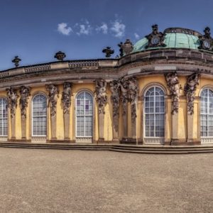 IAB - Property valuation in Potsdam