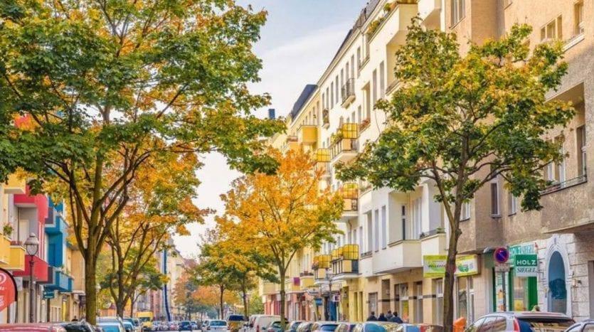 Brüsseler Straße