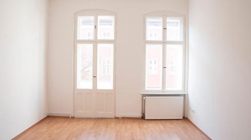 Showroom living room
