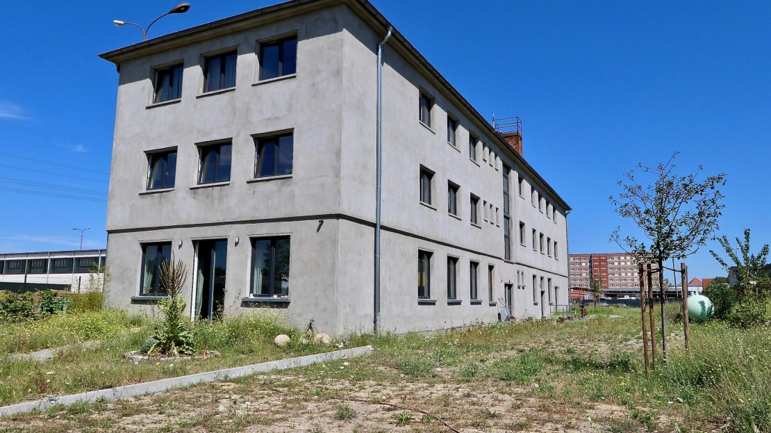 Commercial property in Marzahn